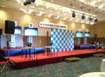 YKK世界コマ大会